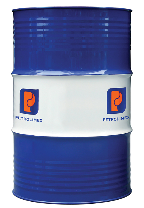 PLC GEAR OIL 80W90 - FUY