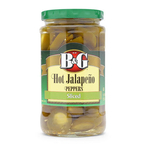 HOT JALAPENO