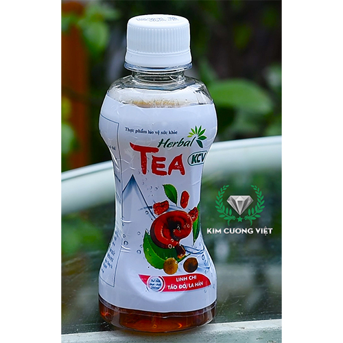 Trà chai Herbal Tea KCV
